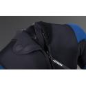 Zip posteriore