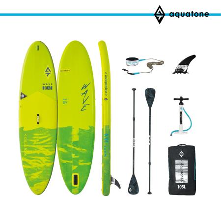 "Sup Aquatone Wave 10'6"", 1..."