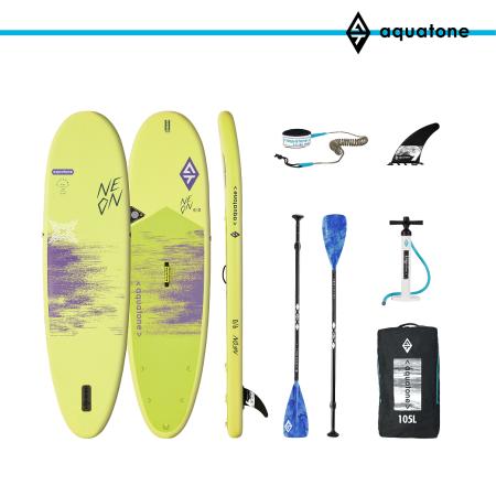 "Sup Aquatone NEON 9'0"" - 1..."